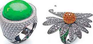 Images Henri Sillam Fine Jewelry