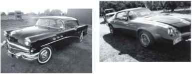 Petrol Tanks - Ford Falcon - Woonky Mobile