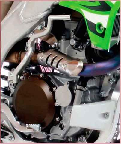 Keihin Cr Special Carburetor Tuning Manual Muscle