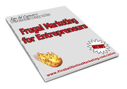 Frugal Marketing for Entrepreneurs