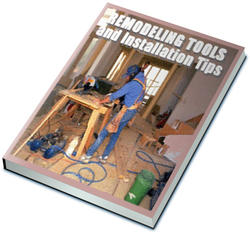 Woodworking Tools and Installation Tips