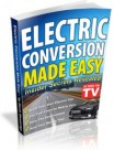 Electric Car Conversion Made Easy