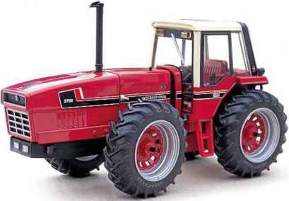 Articulated Tractors 3788