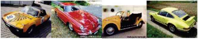 Eleven parts ag porsche cars for the collector sports cars one owner porsche 911 24s 1972 swiss car 77000km all service records original bill of sale tool kit travel kit never touched original paint fandeluxe Images