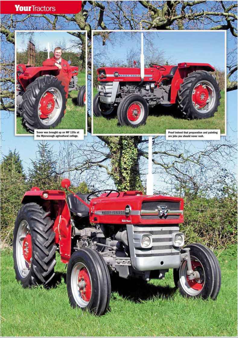 Ford Tractor Model Numbers : Serial numbers for ford tractors